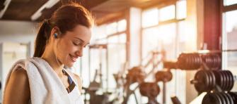 Soins de la peau : Que faire avant et après une séance de sport ?