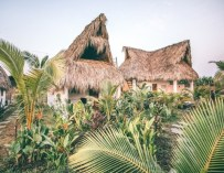 Swell, un hôtel charmant à El Paredon au Guatemala