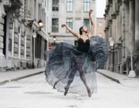 Superbes photographies de danseurs par Melika Dez