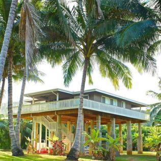Maison à Hawaii (5)
