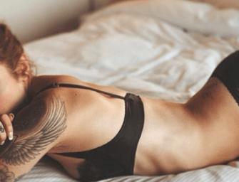 Peur de la douleur du tatouage ? Voici les endroits les plus douloureux où se faire tatouer