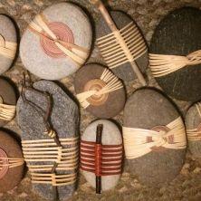 Les pierres décorées de trassage (11)