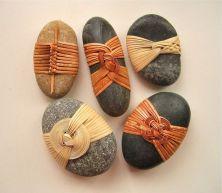 Les pierres décorées de trassage (12)