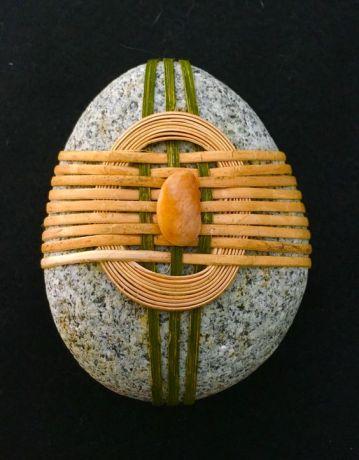 Les pierres décorées de trassage (14)