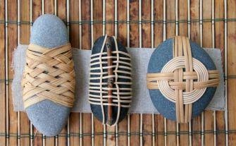 Les pierres décorées de trassage (25)