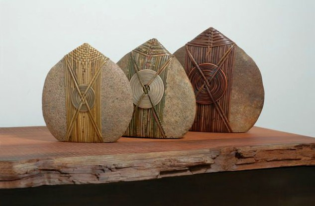 Les pierres décorées de trassage (3)