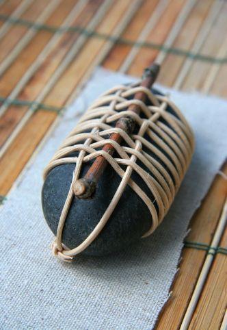 Les pierres décorées de trassage (5)