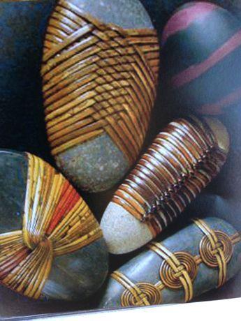 Les pierres décorées de trassage (7)