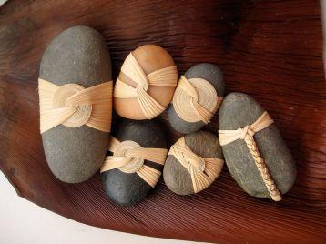 Les pierres décorées de trassage (8)