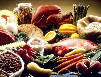 Les meilleurs aliments anti-âge pour une peau d'apparence plus jeune