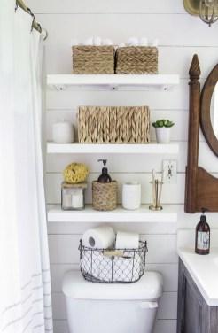 Des idées deco pour votre petite salle de bain (3)