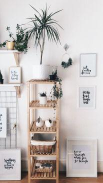 Des idées deco pour votre petite salle de bain (8)
