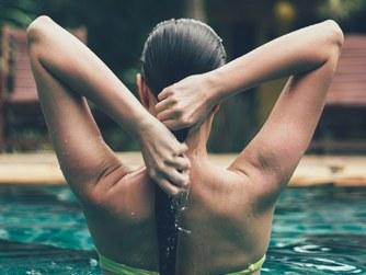 Comment affiner votre silhouette dans votre piscine ?