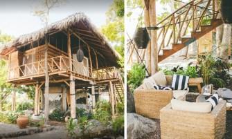Isleta El Espino Ecolodge, un petit coin de paradis au Nicaragua