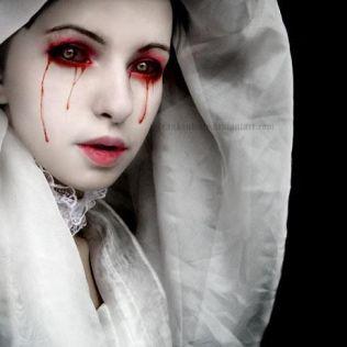 Halloween make up 2019 (13)