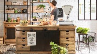 Faites pousser votre potager dans votre appartement !