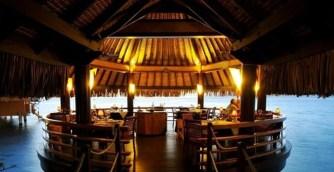 Le P'tit Club de Tahiti, le rendez-vous des gourmandes!