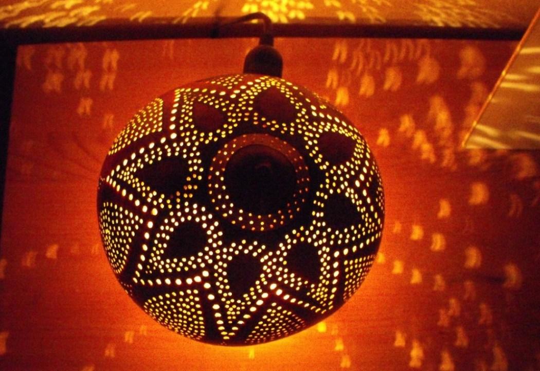 lampes – noix de coco (11)