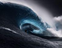 Le gagnant et les finalistes du concours Nikon de la photo de surf  2020
