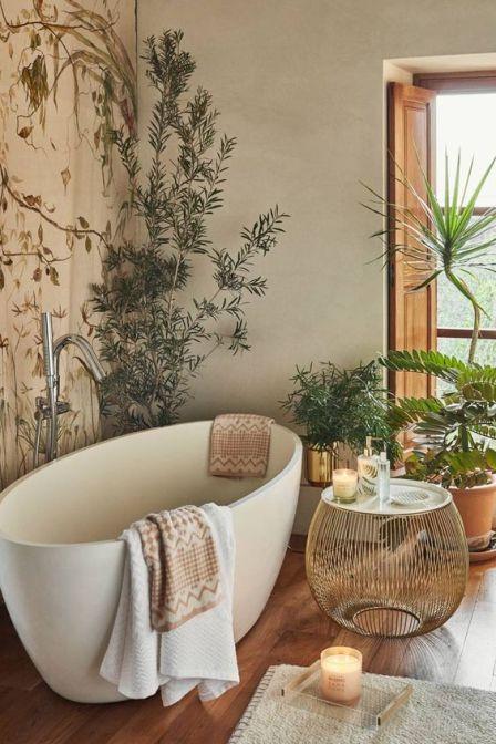 Des plantes dans votre salle de bain (16)