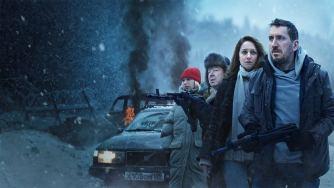 «To the lake», la série russe qui prédisait le Covid 19 … en pire !