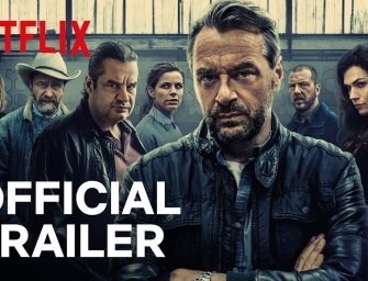 Undercover, la série à voir absolument sur Netflix