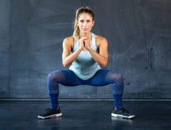 7 MINUTES : Le programme d'entraînement simple et efficace