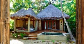 Un bungalow de rêve !