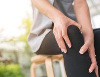 Cinq façons de protéger vos genoux lorsque vous faites du sport