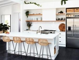 Des idées pour changer la déco de votre cuisine