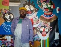 Kojo Marfo : Rêve identitaire