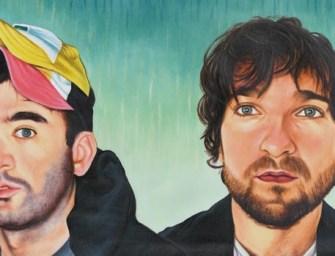 Sufjan Stevens et Angelo De Augustine annoncent l'album en collaboration «A Beginner's Mind».