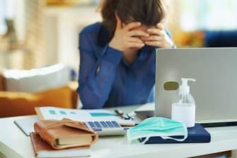 Coronavirus et anxiété : Faire face au stress, à la peur et à l'inquiétude