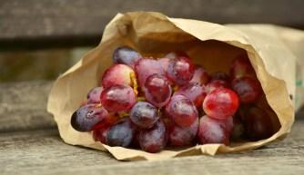Detox : Comment faire une cure de raisin ? Quels sont les bénéfices ?
