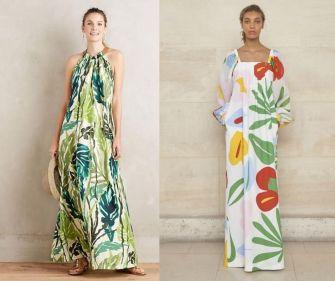 Coup de coeur : les robes longues qui vous inspireront