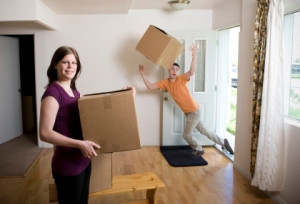 Making Moving Easier