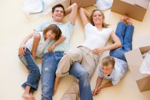 How to Help Children Adjust To A Move