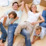 Helping Your Kids Adjust to the Move
