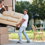Do It Yourself Moving Options