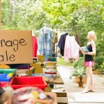 Have a Moving Garage Sale