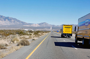 4 Tips for Choosing a Rental Truck Company