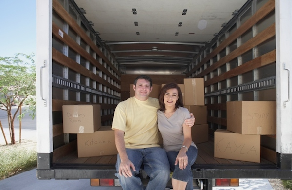 5 Tips for Packing a Moving Truck Like a Pro