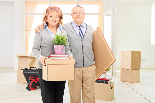 6 Methods to Reduce the Stress of Moving With a Senior