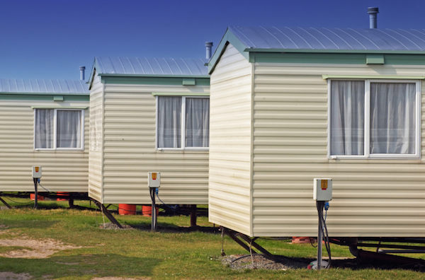 The Cost of Moving a Mobile Home - What You Can Expect to