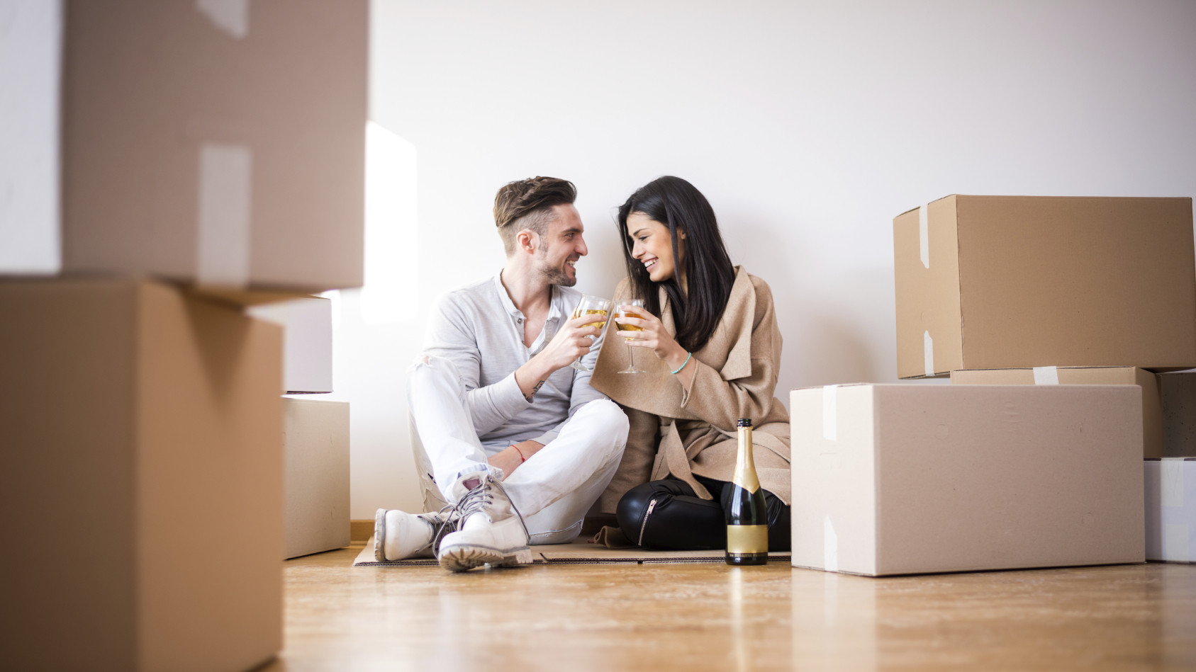 How Long Should You Be Dating Before Moving In Together