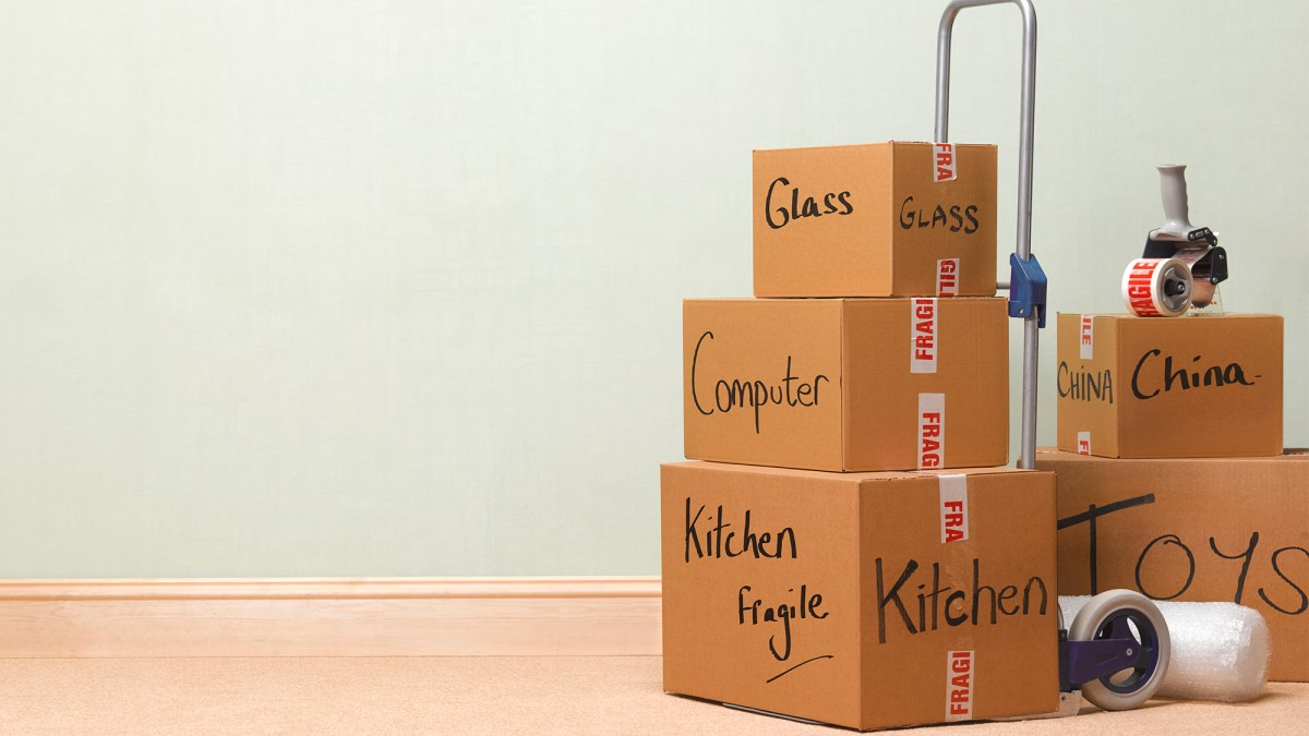 The Pros and Cons of Hiring Professional Packers