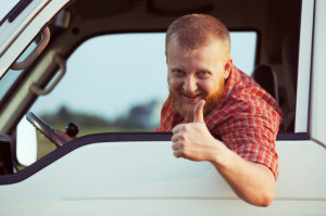 5 Tips For Driving a Rental Truck