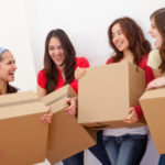 How to Get Friends to Help You Move