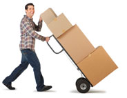 Moving Truck Accessories Make Moving Easier