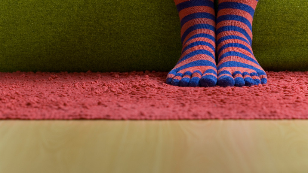 Tips & Tricks for Carpet Cleaning
